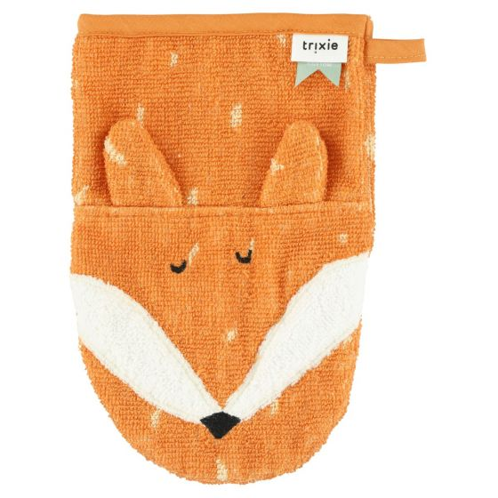Washandje | mr. fox