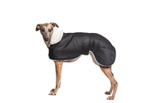 Load image into Gallery viewer, Custom Made - Waterproof Dog Coat - Whippet / Lurcher / Italian Greyhound Coats