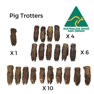 Pig Trotters