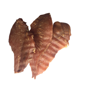 All Natural Dog Treats - Dehydrated Chicken Breast