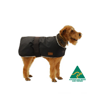 Waterproof Dog Coat -- Regular Design