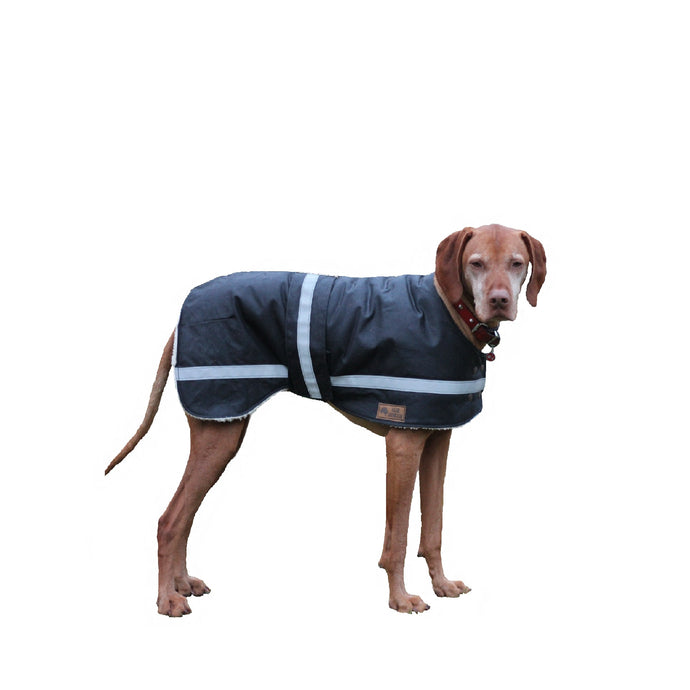 Waterproof Dog Coat - Optional Extras