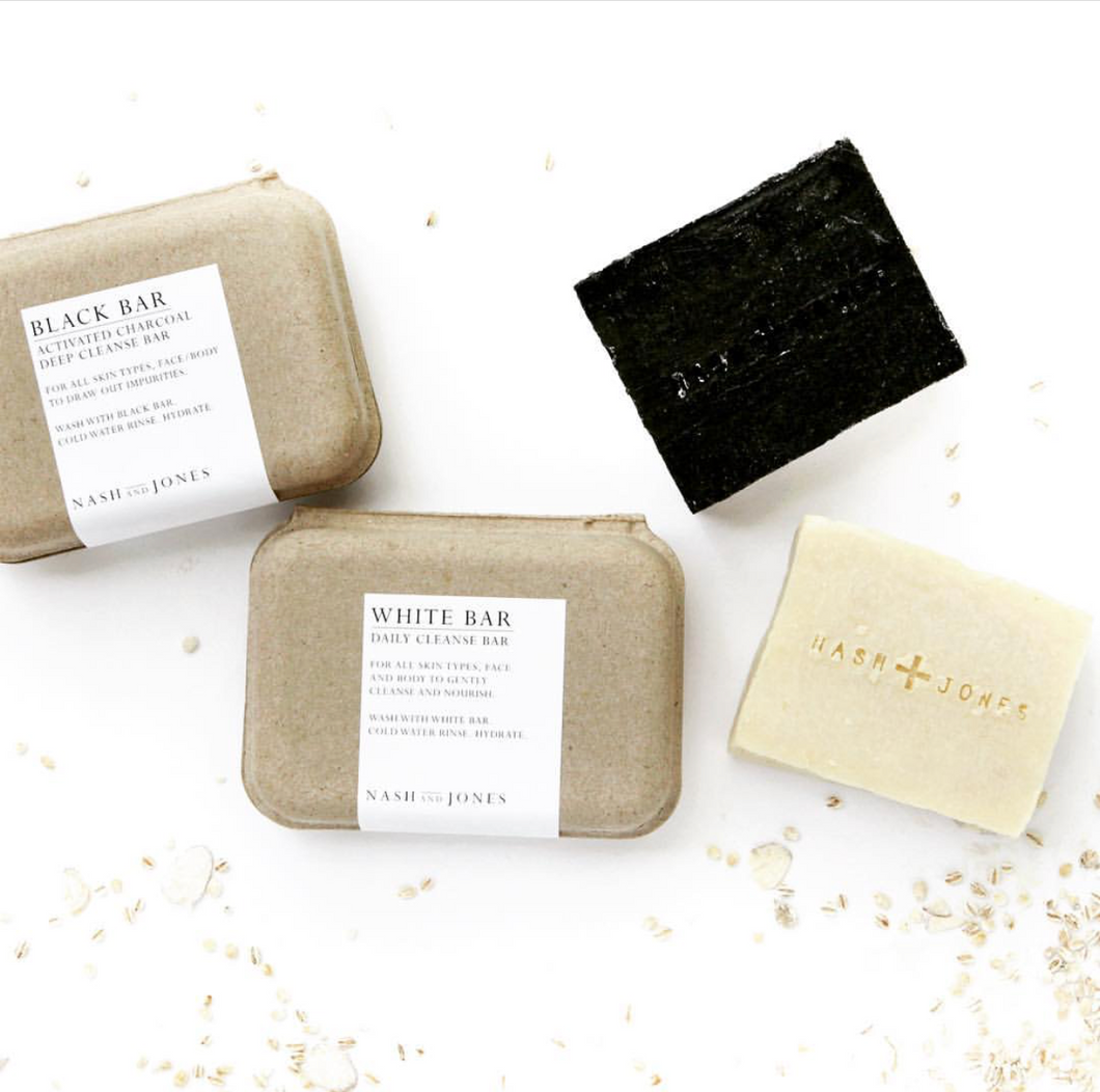 Cleansing Bar