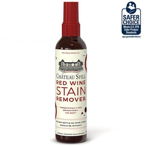 Chateau Spill Red Wine Stain Remover 4oz Bottle