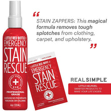 Load image into Gallery viewer, Emergency Stain Rescue 4oz Bottle