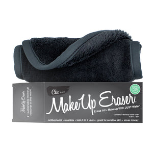 MakeUp Eraser Chic Black