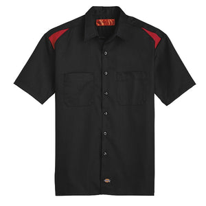 Dickies S/S Performance Shop Shirt (05/LS605)