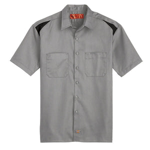 Dickies Short Sleeve Performance Team Shirt(05/LS605)