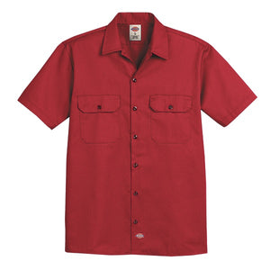 Dickies S/S Work Shirt (2574) 2nd Color