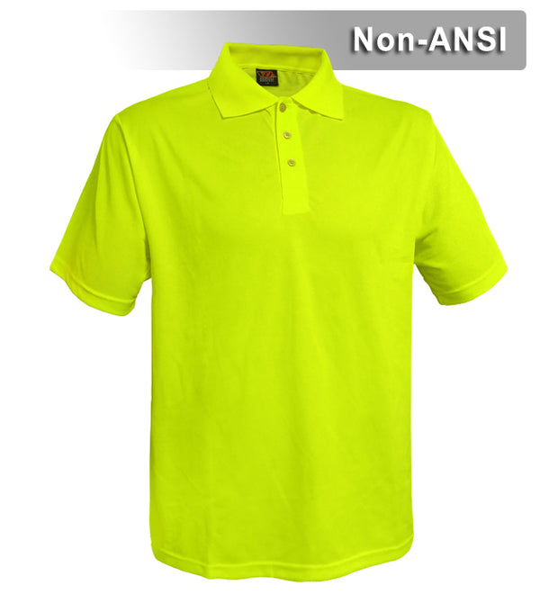 Reflective Apparel Hi Vis Shirts