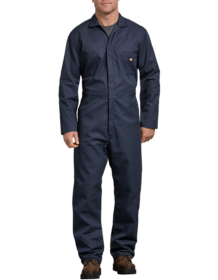 Dickies Basic Blended Coverall (4861/48611)