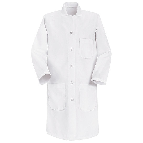 Red Kap Women's Lab Coat - 5210