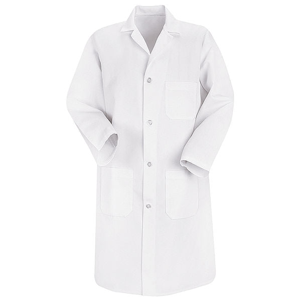 Red Kap Men's Lab Coat - 5700