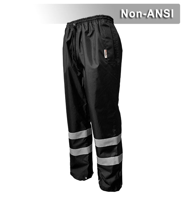 Reflective Apparel Safety Pants: Reflective Pants: Breathable Waterproof  (VEA-700-ST)-2