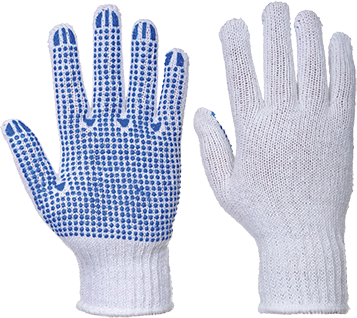 Portwest Fortis Polka Dot Glove (A111)