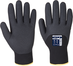 Portwest Arctic Winter Glove - Nitrile Sandy (A146)