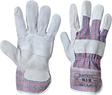 Portwest Canadian Rigger Glove (A210)