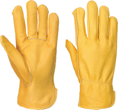 Portwest Lined Driver Glove (A271)
