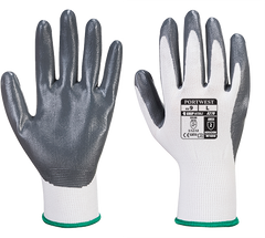 Portwest Flexo Grip Nitrile Glove (A310)