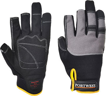 Portwest Powertool Pro - High Performance Glove (A740)