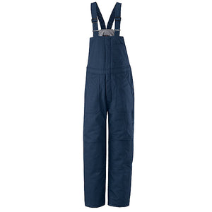Bulwark Deluxe Insulated Bib Overall - (BLC8)