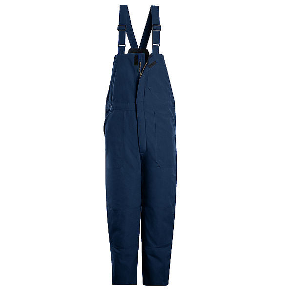 Bulwark Deluxe Insulated Bib Overall - Cat 4 - (BNN2)
