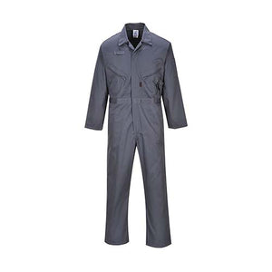 Portwest Liverpool Zipper Coverall (C813)