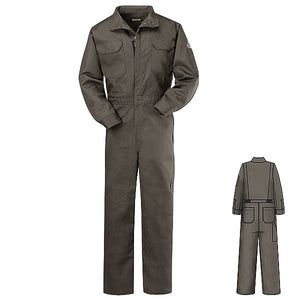 Bulwark Deluxe Coverall - (CEB2)