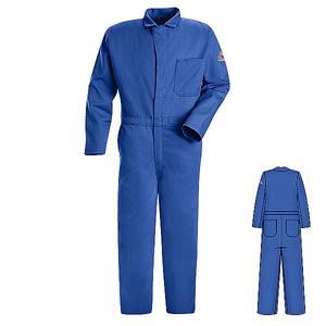 Bulwark Classic Coverall - Cat 2 - (CEC2)