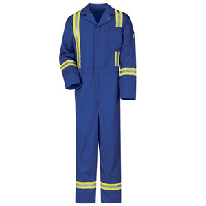 Bulwark 9 Oz Excel Fr Classic Coverall - (CECT)