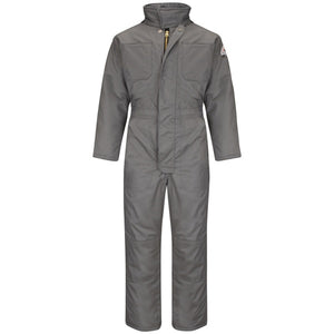 Bulwark Deluxe Insulated Coverall - Cat 3 -(CLC8)