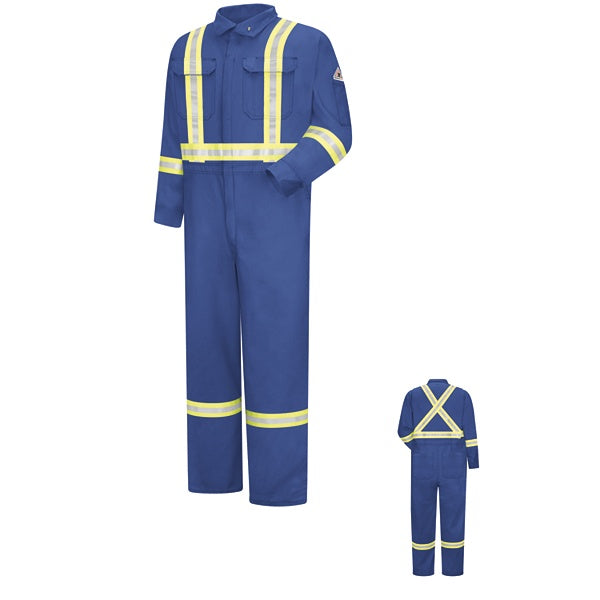 Bulwark Cooltouch2 Premium Coverall With Csa Compliant - Cat 2 - (CMBC)