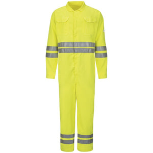 Bulwark Excel Fr Comfortouch 2 Deluxe Coverall - (CMD8HV)