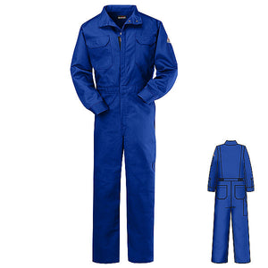 Bulwark Deluxe Coverall - 4.5 Oz. - (CNB2)