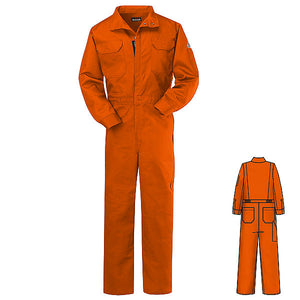 Bulwark Deluxe Coverall - 6 Oz. - (CNB6)