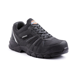 Dickies Rook Steel Toed Shoe - D6001B
