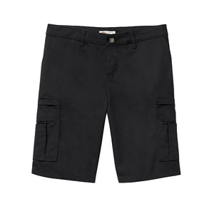 Dickies Women's 11 inch Industrial Cotton Cargo Short  (FR33)