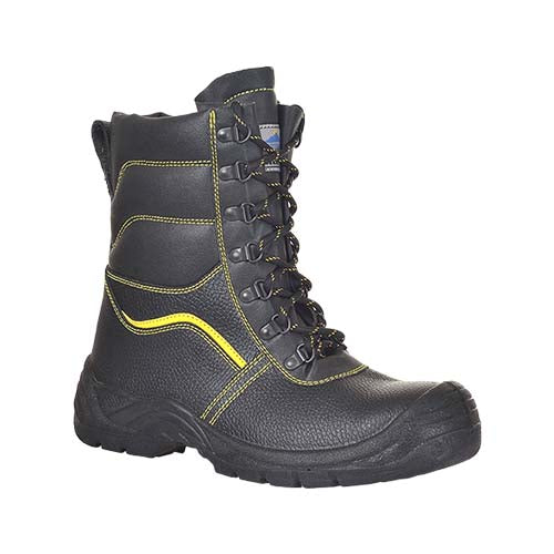 Portwest Steelite Fur Lined Protector Boot (FW05)