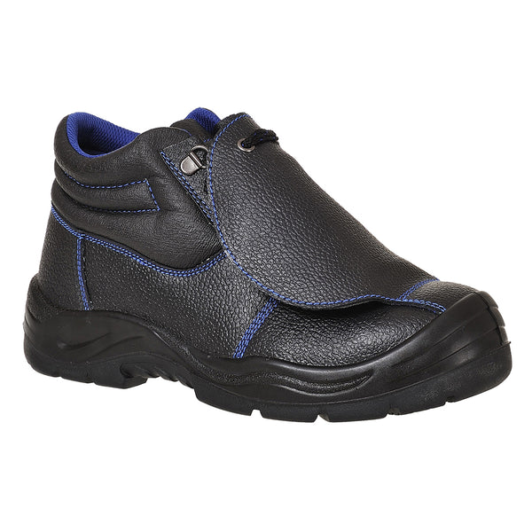 Port West Footwear