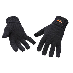 Portwest Knit Glove Insulatex Lined (GL13)