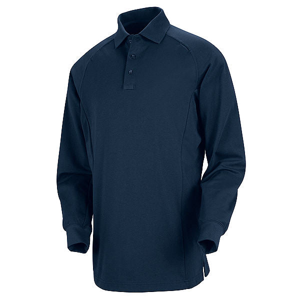Horace Small Long Sleeve Special Ops Polo (HS5127)