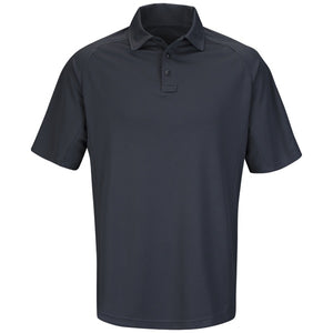 Horace Small Sentry Performance Short Sleeve Polo (HS5137)