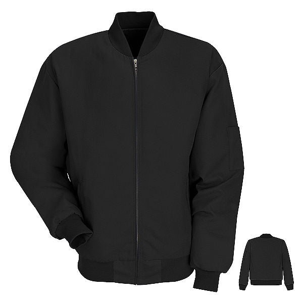 Red Kap Solid Team Jacket - Lined - JT38