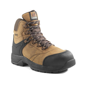 Kodiak Journey Waterproof Boot - K4NKED