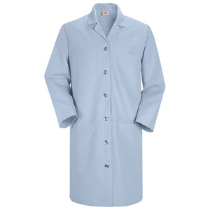 Red Kap Women's 6 Button Lab Coat - KP13