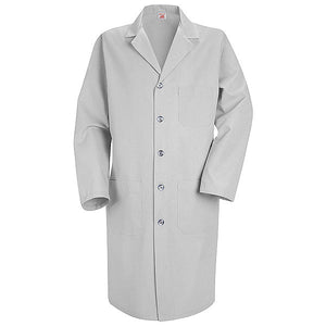 Red Kap Men's 5 Button Lab Coat - KP14