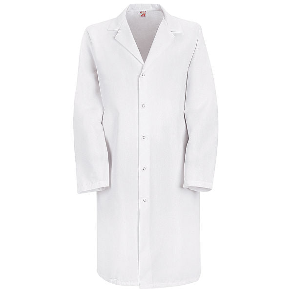 Red Kap Specialized Lab Coat - KP38