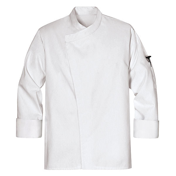 Red Kap Tunic Chef Coat - KT80WH