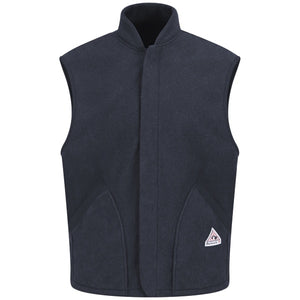 Bulwark Fleece Vest Jacket Liner - Cat 2 - (LMS6)