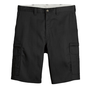 "Dickies 11"" Industrial Cotton Cargo Short (LR33/LR337)"